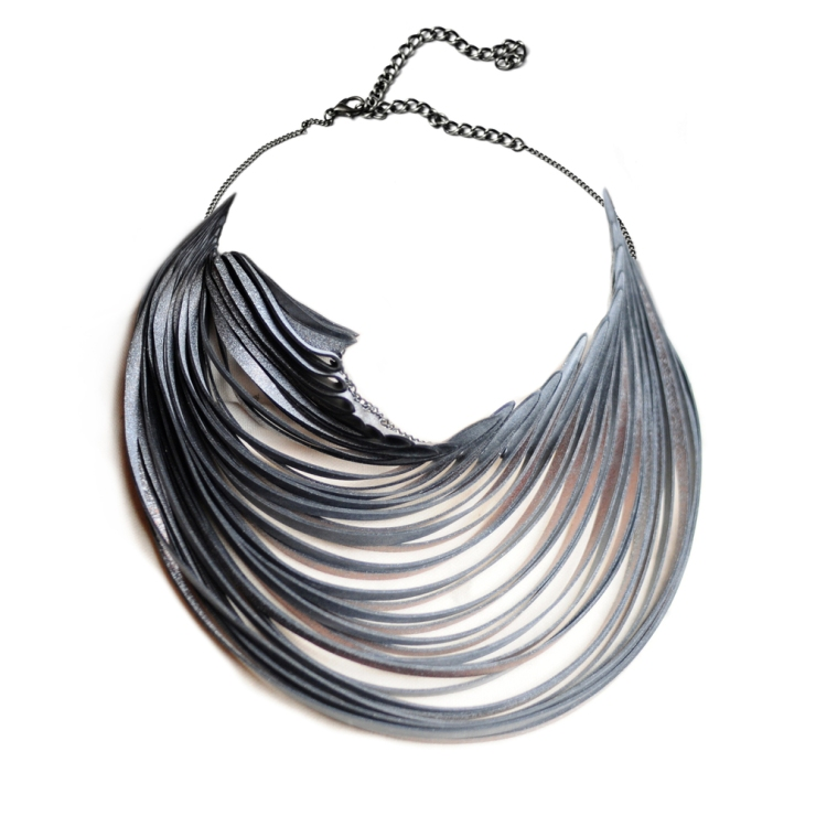 Flow Necklace