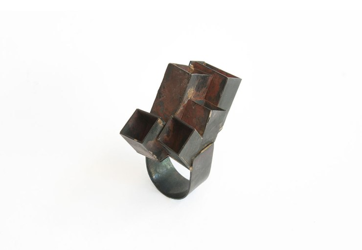 Dofasco, 2017 ring steel + natural oxides