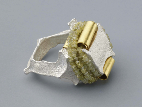 Enhancement 3, 2012, ring