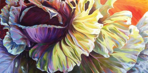 J. Nygren flower
